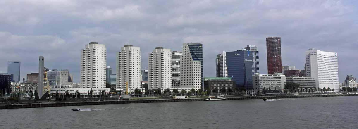 Stadsambassadeurs Rotterdam
